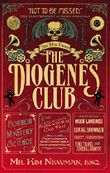 The Man From the Diogenes Club (English Edition)