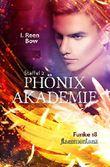 Phönixakademie - Funke 18: Flammentanz