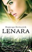 Lenara: Die Blutmagie (Lenara Band 3)