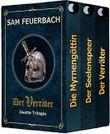 Der Verräter - Band 4 bis 6 der Krosann-Saga: Der Fantasy-Erfolg als Sammelband
