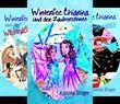 Winterfee Chiarina Kinderbuch-Reihe (Reihe in 4 Bänden)