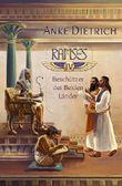 Ramses - Beschützer der Beiden Länder -: Vierter Teil des Romans aus dem alten Ägypten über Ramses II. (German Edition)