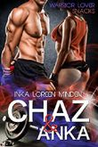 Chaz & Anka: Warrior Lover Snack 1 (Warrior Lover Snacks)