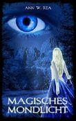 Magisches Mondlicht: Ambrosia Enzianblau