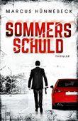 Sommers Schuld: Thriller (German Edition)