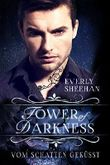 Tower of Darkness: Vom Schatten geküsst (NYX 2) (German Edition)