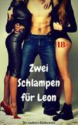 Zwei Schlampen für Leon: Scharfe Erotikstory