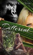 Different Passion (The Different 2)