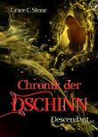 Chronik der Dschinn: Descendant (Chroniken des Übernatürlichen 1)