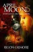 """Buch in der Ähnliche Bücher wie """"April Moon: Hexenrune"""" - Wer dieses Buch mag, mag auch... Liste"""