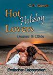 Hot Holiday Lovers: Samuel und Olivia