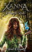Xanna: Magische Lieder (German Edition)