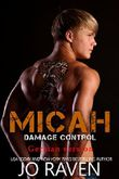 Micah (German Version) (Damage Control - German 1)