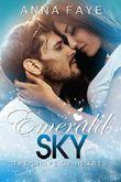Emerald Sky - The shape of hearts