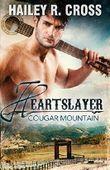 Cougar Mountain Heartslayer