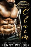CLAIM (Dirty Brothers Series Book 3) (English Edition)