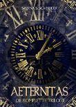 Aeternitas - Die komplette Trilogie