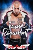 Found in Beaumont (Lone Star Brothers Book 1)