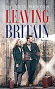 LEAVING BRITAIN (German Edition)