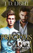 Precious Boy: Chosen Book 8