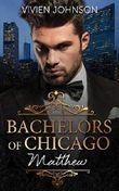 Bachelors of Chicago: Matthew