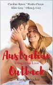 Australian Outback: Dangerous Love