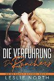 Die Verführung des Ranchers (Meier Ranch Brüder 1)