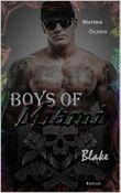 Boys of Miami: Blake (Boys of Miami - Reihe 1)