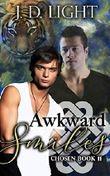 Awkward Smiles: Chosen Book 11