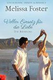 Voller Einsatz für die Liebe (Die Bradens at Peaceful Harbor 2)
