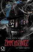 Bloody Qindie präsentiert: Zimmerservice: Halloween Special