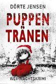 Puppentränen: Ein Weihnachtskrimi