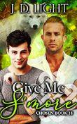 Give Me S'more: Chosen Book 14 (English Edition)
