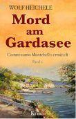Mord am Gardasee (Commissario Montebello ermittelt 2)