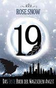 19 - Das erste Buch der magischen Angst (Die Bücher der magischen Angst 1, Romantasy Trilogie Deutsch)