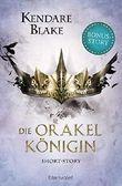 Die Orakelkönigin: Short-Story