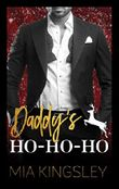 Daddy's Ho-Ho-Ho (Christmas Daddies 5)