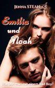 Emilia und Noah: Wie lebt man mit einem Bad Boy?