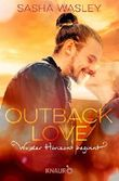 Outback Love. Wo der Horizont beginnt: Roman (Die Outback-Sisters-Serie 3)