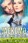 JACKOMO SUPREME (Romantic-Crime-Stories)
