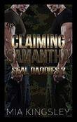 Claiming Samantha (SEAL Daddies 2)