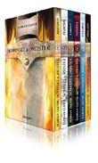 Schwert & Meister (Gesamtausgabe, 6 Romane in einem Band)