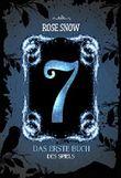 7 - Das erste Buch des Spiels (Die Bücher des Spiels 2)