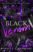 Black Venom: Confined Spin Off
