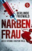Narbenfrau (Nick Stein-Reihe 1)
