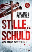 Stille Schuld (Nick-Stein-Reihe 2)