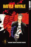 """Buch in der Ähnliche Bücher wie """"Ousama Game - Spiel oder stirb!. Bd.1"""" - Wer dieses Buch mag, mag auch... Liste"""