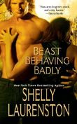 Beast Behaving Badly (The Pride Series Book 5)