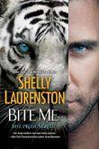 Bite Me (The Pride Series Book 9)