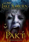 """Buch in der Ähnliche Bücher wie """"Nest: Jake Sloburn Horror-Thriller (Horror / Mystery) (Jake Sloburn Paranormal Thriller)"""" - Wer dieses Buch mag, mag auch... Liste"""